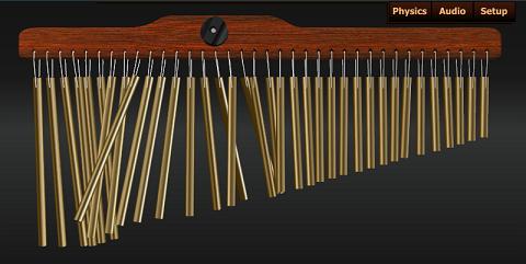 BarChimes x64 screenshot