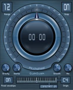 Pitchwheel x64 screenshot