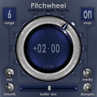 Pitchwheel Vst скачать торрент - фото 8